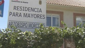 Tres ancianos de la residencia de Soto cerrada, trasladados a La Paz