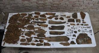 La cripta de Cervantes podría abrirse a los visitantes a finales de este año