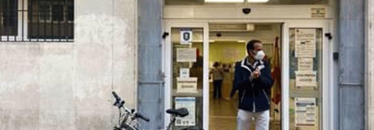 Madrid aplica restricciones a 16 ZBS y dos municipios