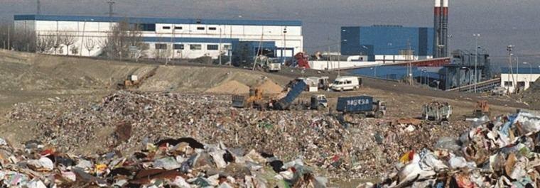 Madrid insiste, Valdemingómez no puede asumir un 25% de residuos