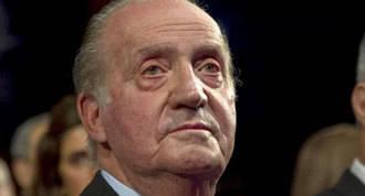 """El PP partidario de dar más dinero a la Casa Real y una """"jubilación de oro"""" a Juan Carlos I"""