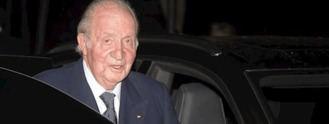 La Fiscalía del Supremo asume la causa del AVE a la Meca que salpica a Juan Carlos I