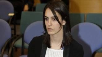 Maestre dimitirá si es condenada por el inicidente de la capilla de la UCM