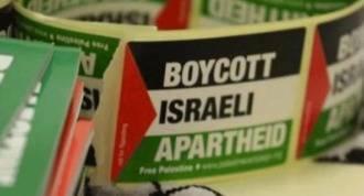 Rivas, 'ciudad libre del apartheid que sufre el pueblo palestino'