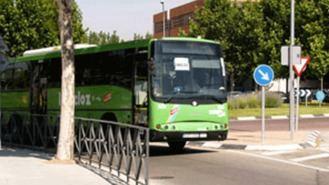 Nueva línea urbana y modificación de rutas de varias líneas interurbanas y 'búhos'