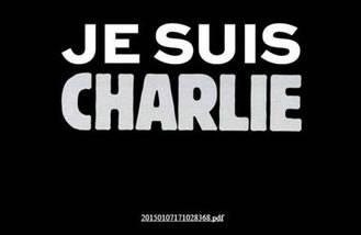 Un parque recuerda a las víctimas de `Charlie Hebdo´