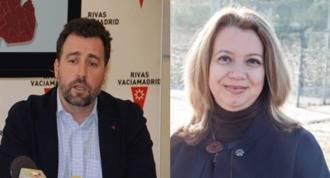 Alcaldes de Rivas y Ciempozuelos presentan Municipios por el Cambio