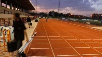 681 euros para obras de renovación y mejora de las instalaciones deportivas