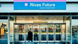 El Ayuntamiento pide incluir las estaciones de Metro en el control de aforo