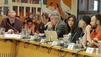 Podemos vuelve a apoyar a Podemos Rivas tras la suspensión de su dirección en 2015
