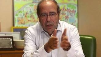 Robles, reelegido secretario general del PSOE con el 93% de los votos