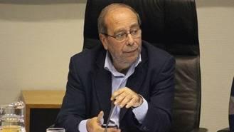 Robles reclamará a Transportes medidas 'urgentes' para mejorar acceso a Parque Miraflores
