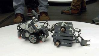 Más de 2.000 alumnos participarán en el concurso nacional de 'Robocampeones'