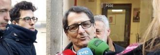 De la Rocha y Davila oficializan candidaturas a las primarias del PSOE