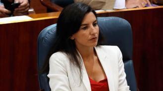 Vox plantea el 'recorte de políticos' para eliminar viceconsejerias