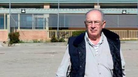 La cárcel de Soto del Real aprueba conceder la semilibertad a Rato