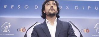 C,s se resquebraja: Toni Roldán deja la cúpula naranja por el giro a la derecha