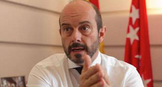 Asociaciones vecinales urgen a Rollán a llevar el Cercanías a Navalcarnero