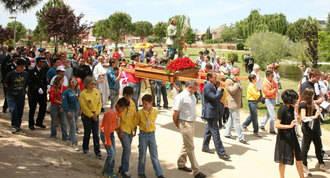 Actividades para todas las edades para celebrar San Isidro