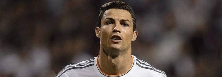 Ronaldo, �baja tras chocar con Casilla?