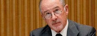 Anticorrupción pide sentar en el banquillo a Rato por cobro de comisiones, el juez dice no