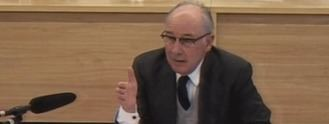Caso Bankia: La Fiscalía eleva a 8,5 años la pena para Rato por falsedad contable