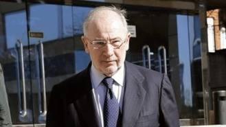 """Rato : """"No ha habido ningún tipo de engaño"""" en la salida a Bolsa de Bankia"""