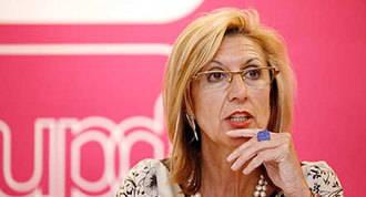 UPyD convoca primarias para elegir candidatos en 14 municipios de Madrid