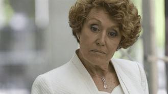 Rosa María Mateo, imagen televisiva de la transición, propuesta para gestionar RTVE