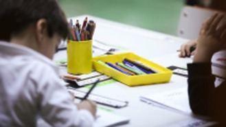 Arranca el periodo para solicitar plaza en los centros educativos del municipio