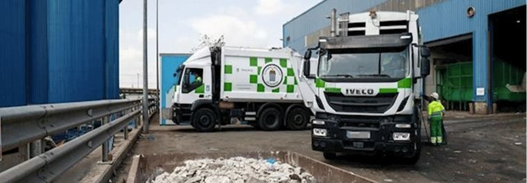 Madrid desata la guerra de las basuras con Arganda y Rivas, les reclama 20 M