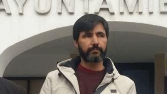 Rubén Holguera no se persentará como candidato a la alcalía por II en 2019