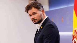 ERC anuncia un preacuerdo de los Presupuestos que incluye acabar con el 'paraíso fiscal' de Madrid