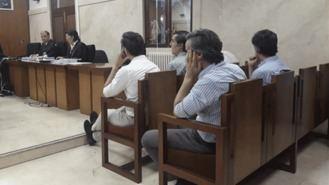 Fiscalía mantiene seis años de cárcel por estafa para los hijos de Ruix Mateos