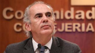 Madrid ve 'complicado' vacunar a escolares antes de que arranque el curso en septiembre