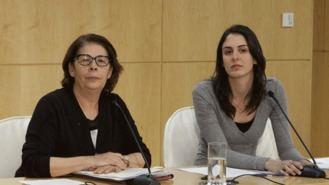 Sabanés y Maestre insisten: 'No ha habido irregularidades en el proceso' de Bicimad