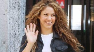 Shakira pospone su gira europea por una hemorragia en las cuerdas vocales