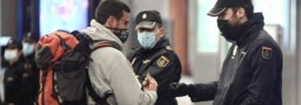 Madrid lanza un salvoconducto para salir estas navidades de la región