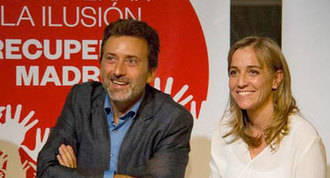 """Sánchez y Valiente: Objetivo que el PSOE """"no sea el eje de la alternativa política"""""""