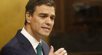 Sánchez convoca a sus `barones´para tratar la reforma constitucional