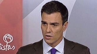 Sánchez: El 2-D refuerza su compromiso para defender la democracia frente al miedo