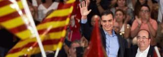 España también existe bajo la sombra de Cataluña