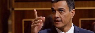 Sánchez: Los bancos pagarán el impuesto de las hipotecas