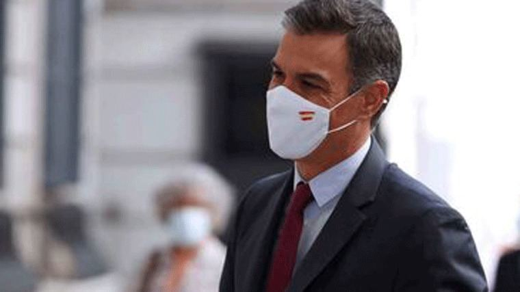 Sánchez espera alcanzar el acuerdo para prorrogar los ERTE