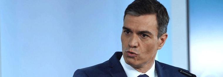 Sánchez da marcha atrás, no habrá 'cambios legales' tras el fin de la alarma