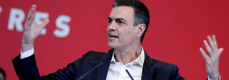 CIS: El PSOE se mantiene en cabeza, pero sube PP y Vox