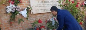 Necrofilia electoral entre cementerios ante el 10N