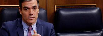 El Covid-19 pasa factura a Sánchez: El PP recorta dos puntos al PSOE