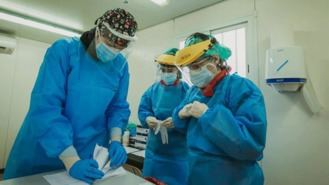 El Covid-19 será considerado enfermedad profesional en sanitarios