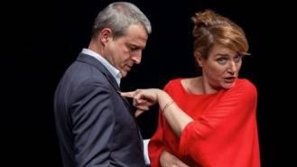 El teatro gratis vuelve a Tetuán con `Masacre´ y la pareja San Juan y Calvó